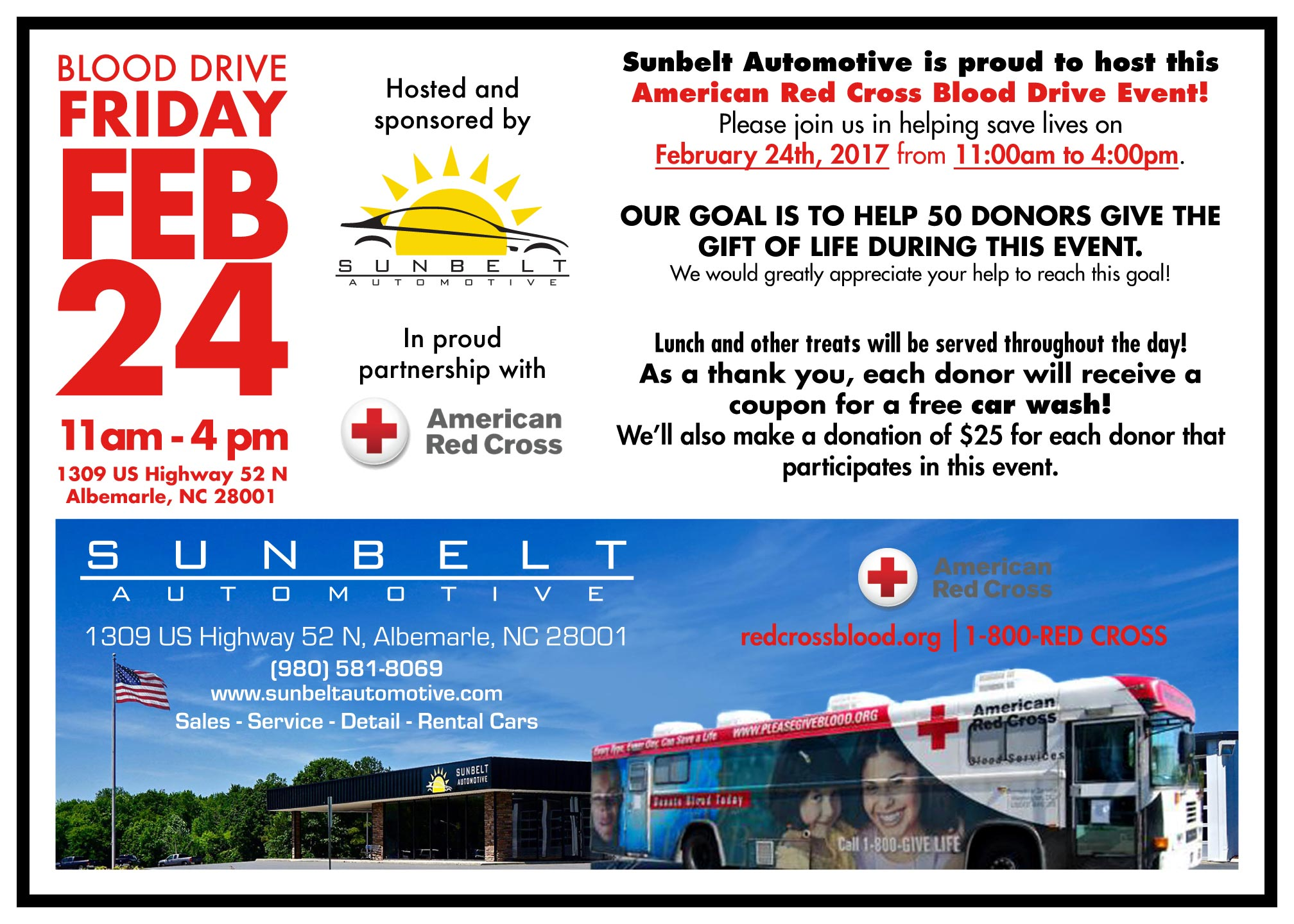 blood drive feb 2017