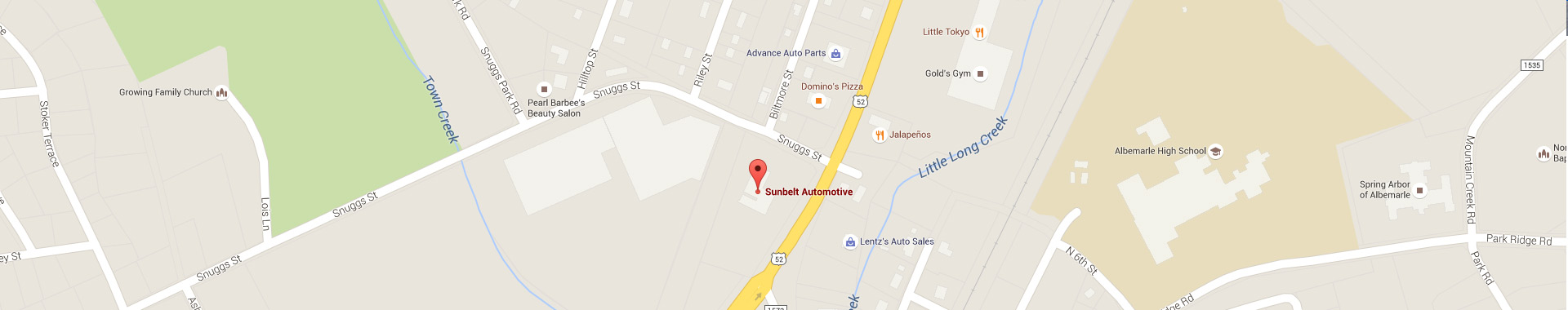 sunbelt automotive